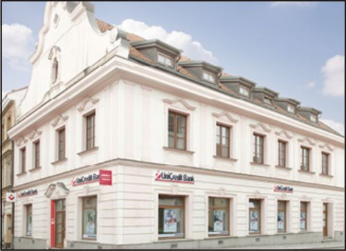 UniCredit Bank Czech Republik, a.s.